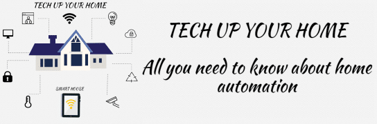Tech Up Your Home
