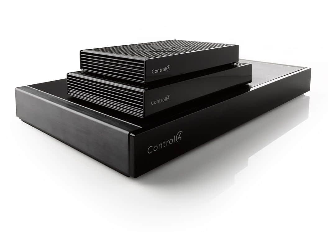 control4 EA series