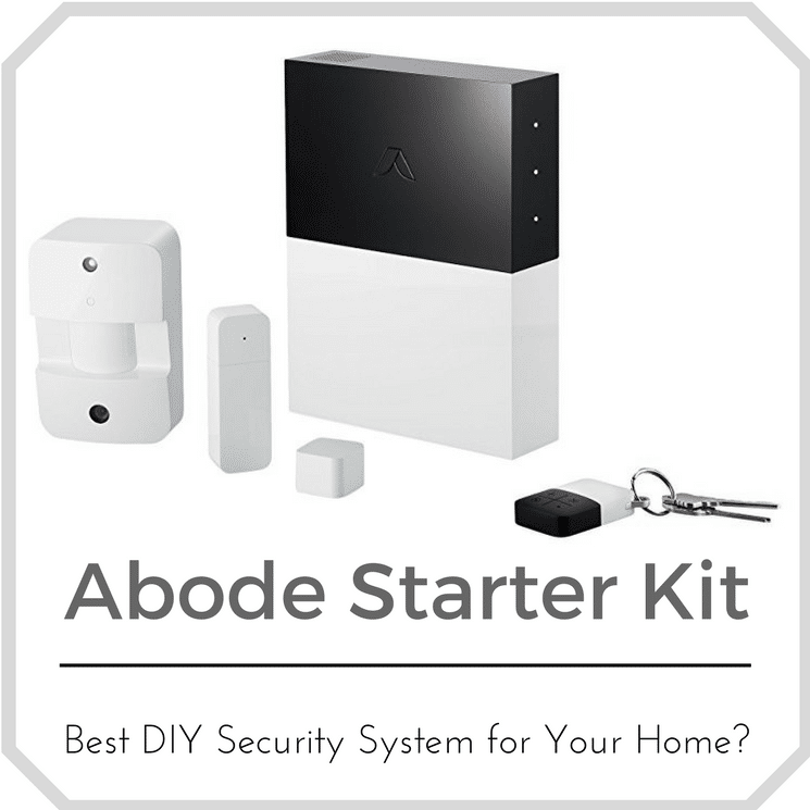 best diy security system for your home tech up your home