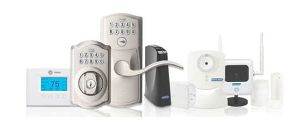 Nexa DIY home automation systems