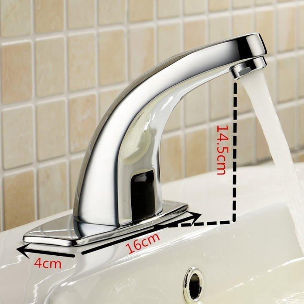 MANCEL Touchless Automatic Sensor Faucet