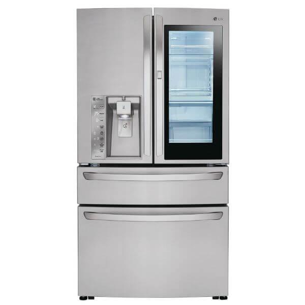 smart refigerators